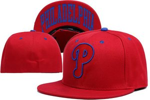 Letra Phillies P de las mujeres de verano Gorras de béisbol bone hiphop men unisex Sombrero Sun Visor Dad Hat bone Fitted