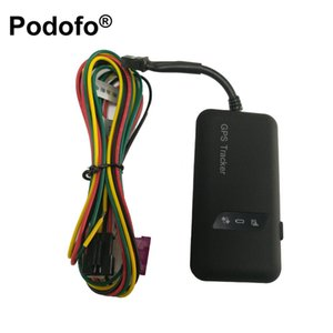 GT02 Mini Car GPS Tracker TK110 Realtime GSM GPRS GPS Locator Rastreamento de dispositivos do Google Fazer a ligação Tempo real