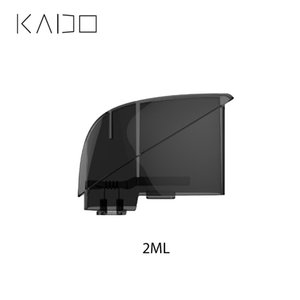 Original KadoStealthCartridge2ml for Stealth Pod Starter Kit with 1.5ohm Coil Electronic Cigarette Accessories Spare Parts