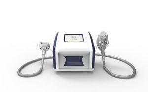 máquina Cryolipolysis Kryo dispositivo para corpo emagrecimento Com 4 alças para diferentes graus Use 360 Duplo Handle