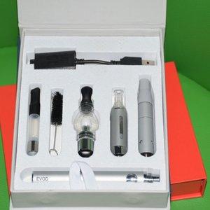 EVOD MT3 매직 4 in 1 전자 담배 왁스 건조 허브 Ago MT3 ce3 유리 Globle 분무기 기화기 펜 Magic Starter Kit