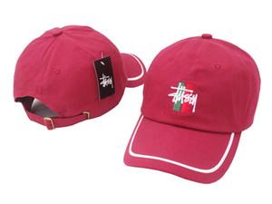 Guter Verkauf Wholesale-2018 Hip-Hop-Marke Baseball Sup Papa Gorras 5 Panel Diamantknochen Letzte Könige Hysteresenkappen Casquette Hüte für Männer Frauen