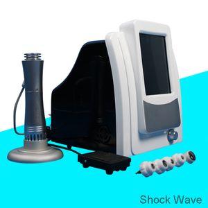 2018 Protable Shockwave Maschine Physicaly Behandlung für Körperschmerz Relif niedrige Intensität Shockwave Therapie erektile Dysfunktion