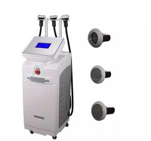 CE aprovado Aspiração Operação do Sistema Cavitação Tipo Lipuction corpo Vacuum RF Laser Arrefecer Máquina de Escultura congelado corpo
