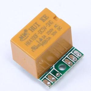 2 teile / los RSW16 Typ Bistabiles Relaismodul Aktives Relais HK4100 Für Elektronische Schalter 5 V Neue Ursprüngliche Hohe Qualität