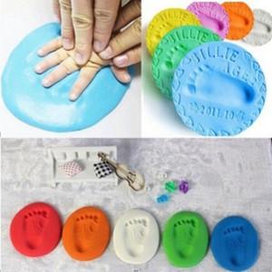 Детские Детские Пластилиновые Игрушки Горячий Новый Основной Нетоксичный Обучения Малыша Детские Игрушки Развивающие DIY Подарок