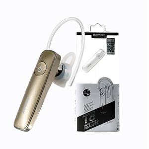 Remax T8 Bluetooth 4.1 Sport-Kopfhörer Kopfhörer-drahtlose Kopfhörer-Kopfhörer Outtdoor Sports Kopfhörer für Smartphone