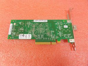 Placa PCIe x8 8Gb FC HBA 42D0503 42D0507 PX2810403-29 E QLE2560-IBMX