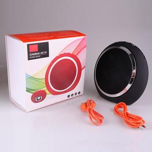 공장 직접 판매 핫 스타일 새로운 라운드 블루투스 스피커 공장 휴대용 플러그인 카드 FM 블루투스 스피커 선물 맞춤형