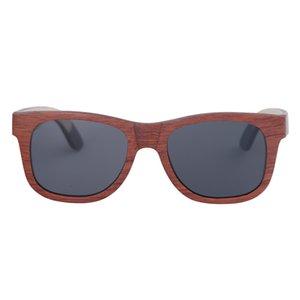 Women Wooden Handmade De Polarized Sunglasses Natural Men Wooden Masculino Skateboard Sunglasses Oculos Sunglasses Sol Wooden Ttkgl