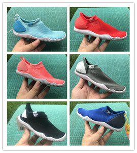 Crianças do Aqua Meia 360 água Shoes infantil Sneaker bebê recém-nascido Correndo Sapatas pequenas grandes meninas e meninos Tênis sapatos Crianças instrutor atlético
