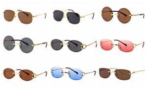 Марка Звезда стиль мода мужчины солнцезащитные очки Женщины оправы рамка металлические деревянные ноги солнцезащитные очки старинные открытый очки Oculos де соль