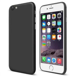Cas de téléphone d'origine CAFELE pour iphone 7 Ultra Mince Couleurs mignonnes Cas de PP pour Apple iphone 7 plus Mode flexibilité retour cas