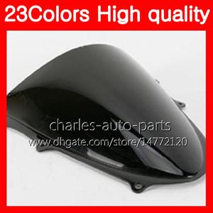 100% новый мотоцикл ветровое стекло для MV Agusta F4 05 06 R312 750S 1000 R 750 1000R 312 1078 MA 2005 2006 хром Черный прозрачный дым лобовое стекло