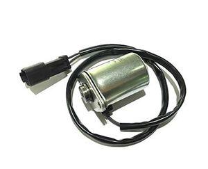 Бесплатная доставка! Вращая клапан 20Y-60-32120 соленоида для частей землечерпалки KOMATSU,для клапана Komatsu PC200-7 роторного/соленоида качания