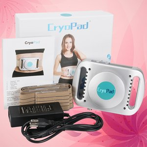 2018 plus récent !! Machine de congélation de graisse CryoPad Minceur à la maison Mini Cryolipolysis Pour utilisation à domicile Body Shaper Minceur Machine DHL Livraison gratuite