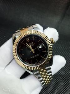 Fabrik-Großhandel Neuer Qualitäts-Männer Luxus Elegante moderner wasserdicht Quarz-Uhr-Paar-Geschenk Tabelle Reiogio