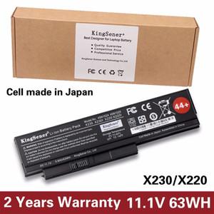 KingSener Японский аккумулятор 45N1025 Аккумулятор для ноутбука Lenovo Thinkpad X230 X230i X220 X220I X220S 45N1024 45N1022 45N1029 45N1033