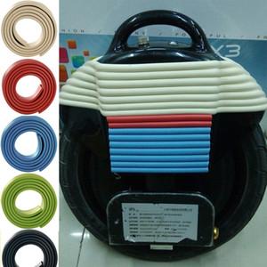 전기 외발 포상 프로텍터 Ninebot Z10 GotWay Msuper X 한 바퀴 보호 패드 전기 스쿠터 예비 액세서리