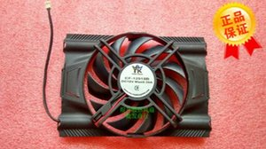 БФ -12915B gtx650 GT640 GT630 GT430 GT440 GT240 2 линия видео карта вентилятор