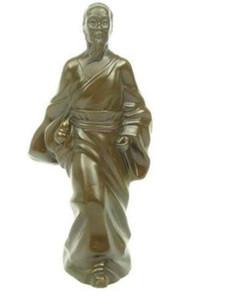 Фэн-шуй мебель бронзовая статуя античная бронзовая ремесло Хуа Туо