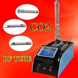 2018 إزالة ندبة آلة الليزر co2 كسور الليزر معدات تشديد المهبل كسور الليزر co2 آلة ل ل تشديد المهبل