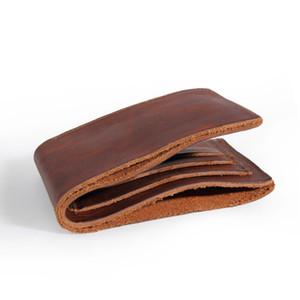 New Fashion Men Wallets Mens Wallet With Coin Bag Small Money Purses New Design Dollar Slim Purse Money Clip Wallet