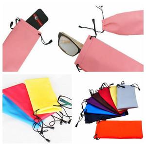 Étui à lunettes sac à lunettes Étui à lunettes sac en gros Accessoires de téléphone portable Accessoires de lunettes de soleil sacs