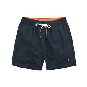 Hot vente de mode design Hommes Pantalons Polo Beach pour l'homme Maillots de bain Survêtement Surf Nylon Shorts Pantalons jogger Swim boardshorts Porter