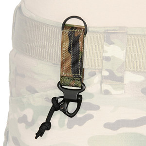 New Arrival Tactical Outdoor Key Buckle CP Color For Airsoft Outdoor For Hunting Free Shipping CL33-0048