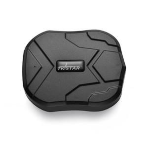 GPS Car Tracker TK905 TKSTAR 5000mAh 90 días en espera 2G vehículo Tracker GPS localizador impermeable imán de voz Monitor de aplicación web gratuito