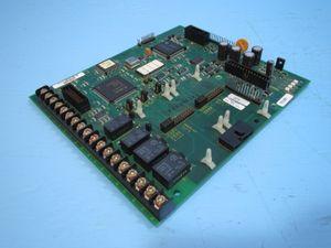 Allen Bradley 1336F-MCB-SP2E Card Interface Card 164989 Drive PCB Circuit Board