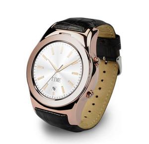 Smartwatch lw01 gps relógio smartwatch android sono sim cartão de vida à prova d 'água compatível para ios para android 4.3