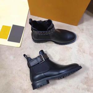 2018 neue Mode l hochwertiges Leder und robuste Sohlen bequeme atmungsaktive Freizeit Dame Ma Dingxue40