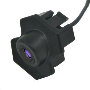 Chevrolet cruze Araba Monitör ön görüş kamerası HD CCD renkli gece görüş su geçirmez ön amblem Park Sistemi logosu kamera için