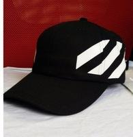 nuovi 2019 berretti da baseball bianco economico raro protezione esterna regolabile protezioni di snapback ossee cappelli di golf estate Kanye West sport del cappello del padre 6 Pannello
