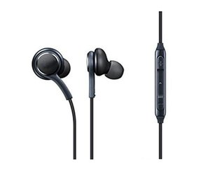 S8 Earbuds Headphones Headset Earphone Microphone for Samsung Galaxy S8 Plus S7 S6 Edge Note 5 4 Handfree