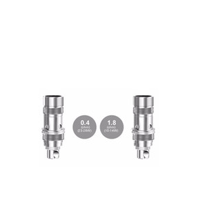 Aspire Nautilus 2S Coil BVC Replacement 0.4ohm for 23-28W All Nautilus Series Coils Best Fit For Zelos 2.0 50W Kit