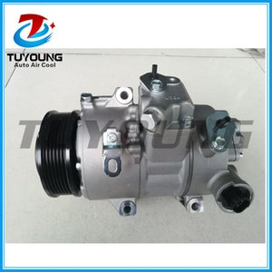 Китай поставка 6SEU14C автоматический кондиционер компрессор для Toyota Corolla в Средний Восток модель 2008-2010 88310-1A751 447190-8502 один год гарантии