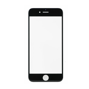 """high quality Replacement LCD Front Touch panel Glass Outer Lens for iPhone 6S 6SP 4.7inch   6S Plus 5.5"""" Black White colour"""