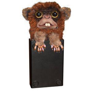 EE.UU. Sneekums-Jitters juguetes para mascotas bromistas, Dedo estar listo, Hide Sorpresa