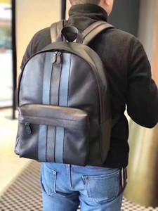 Ücretsiz kargo En Kaliteli 2018 kadın sırt çantası erkekler çanta Ünlü sırt çantası tasarımcılar erkekler geri paketi kadın 42 cm seyahat çantası