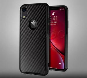 Ultrafino de TPU suave de silicona caso de Anti Slip cubierta piedra de afilar para el iPhone 11Pro Max X X Xr 8 7 6 6S Plus de Samsung Nota 8 9 S7 S8 S9 Edge Plus