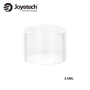 Joyetech Glasrohr für CuAIO D22 / NotchCore Zerstäuber Hohe Qualität E Zigaretten Ersatzteil 1 teil / paket