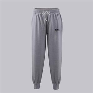 2018 New Fashion Brand designer Uomo donna Pantaloni sportivi Pantaloni maschili hip hop Pantaloni da uomo Pantaloni sportivi Pantaloni sportivi