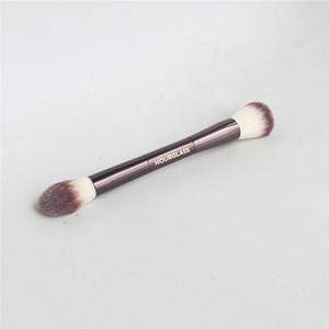 HG ВНЕШНЕГО ОСВЕЩЕНИЯ EDIT кисти для макияжа DUAL СОСТАВА PERFECTION Powder Blush Highlighter бронзатор Косметика Инструменты