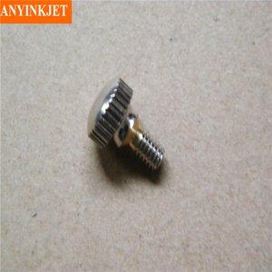 Convient à la vis à tête Linx 73181 pour le capuchon de tête d'imprimante à jet d'encre Linx 4900 fixé