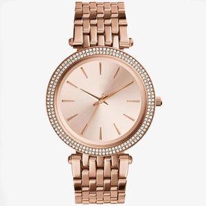 Alemanha ultra fina rosa rosa mulher diamante flor relógios 2018 marca luxo enfermeira senhoras vestidos feminino relógio relógio de pulso para girl9