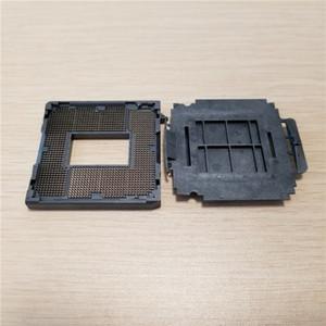 10 adet / grup LGA1150 Soket CPU Anakart Anakart PC için Lehim BGA Soket Kalay Topları DIY