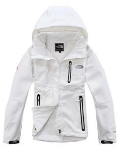 2019 Marque Femmes chaud-vente laine douce coquilles North vestes sport imperméable Coupe-vent manteau respirant visage veste extérieure Livraison Gratuite